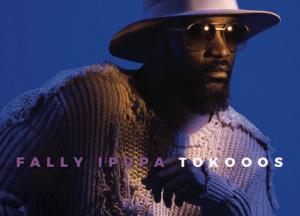 Fally Ipupa - Nidja feat. R. Kelly
